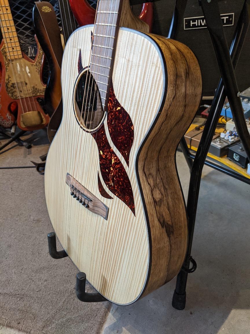 Skyet Acoustic